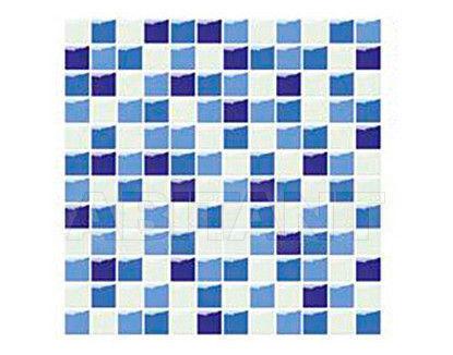 Купить Плитка напольная Seranit Goccia Mosaic 23*23 417