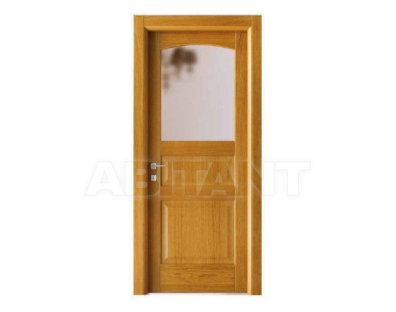 Купить Дверь деревянная Bertolotto Baltimora 2008 V Rovere Miele