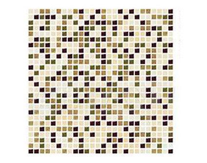 Купить Плитка напольная Seranit Goccia Mosaic 10*10 303
