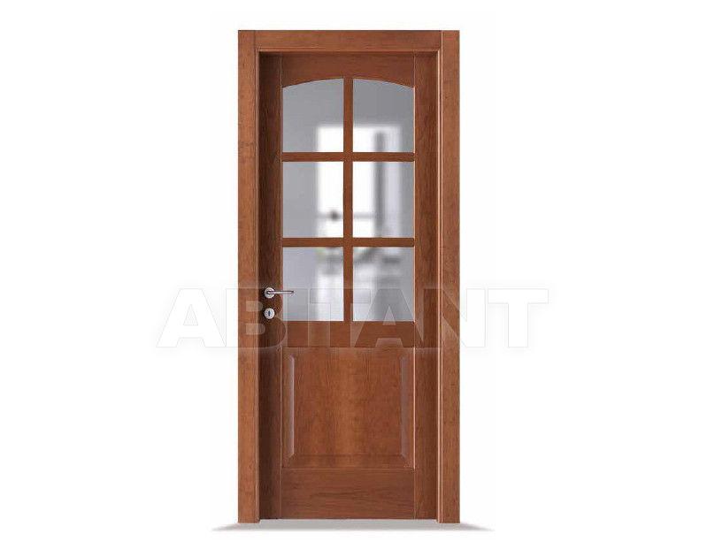 Купить Дверь деревянная Bertolotto Baltimora 2009 F6 Ciliegio