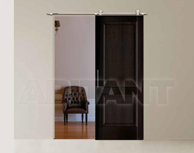 Купить Дверь деревянная Bertolotto Baltimora 2009 P Rovere Wenge listellare