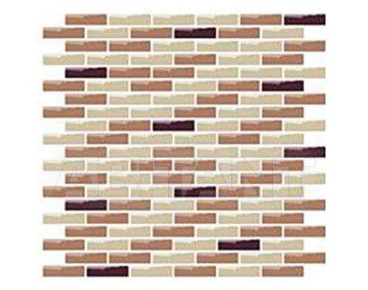 Купить Плитка настенная Seranit Goccia Mosaic 13*48 806
