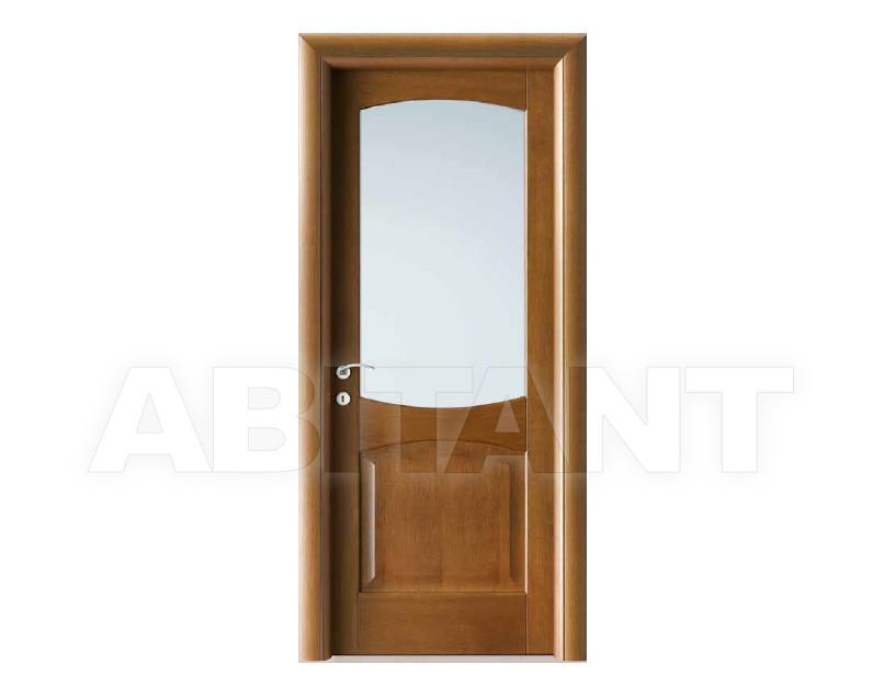 Купить Дверь деревянная Bertolotto Baltimora 2010 V rovere noce