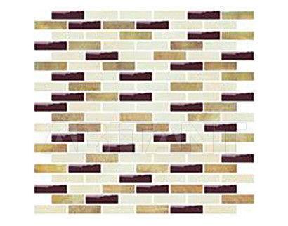 Купить Плитка напольная Seranit Goccia Mosaic 13*48 818