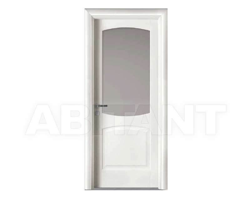 Купить Дверь деревянная Bertolotto Baltimora 2010 V laccato bianco