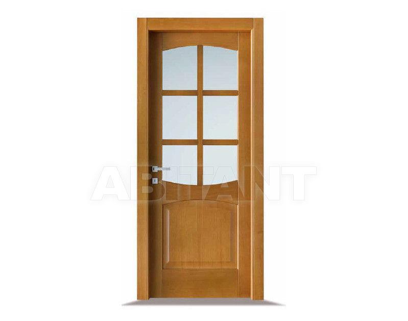 Купить Дверь деревянная Bertolotto Baltimora 2010 F6 Tanganica Miele