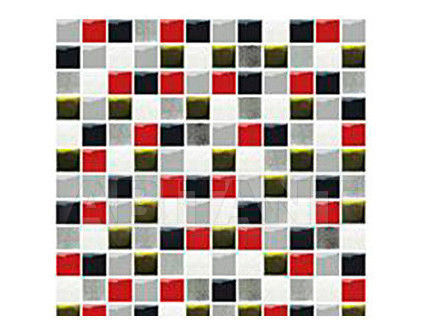 Купить Плитка настенная Seranit Goccia Mosaic 23*23 402