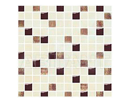 Купить Плитка настенная Seranit Goccia Mosaic 23*23 401