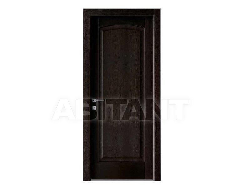 Купить Дверь деревянная Bertolotto Baltimora 2011 P Rovere Wenge