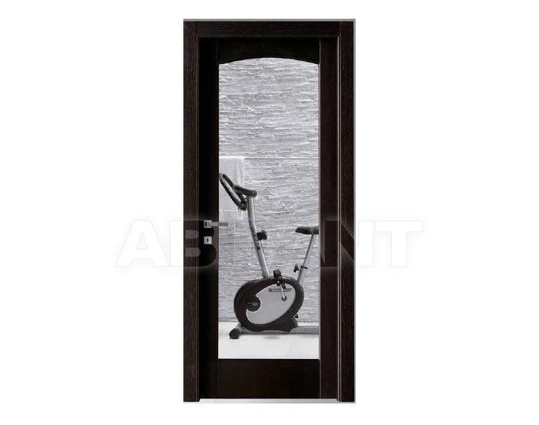 Купить Дверь деревянная Bertolotto Baltimora 2011 V Rovere Wenge