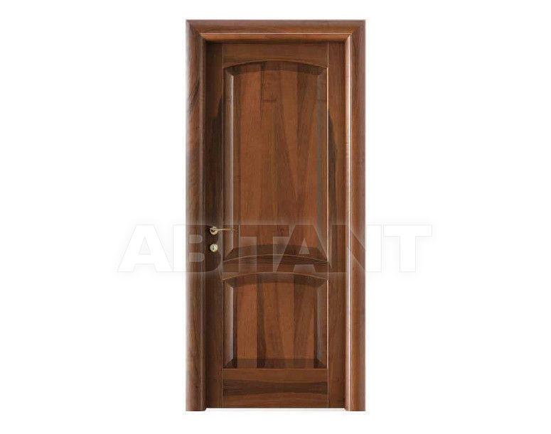 Купить Дверь деревянная Bertolotto Baltimora 2013 P Noce Nazionale