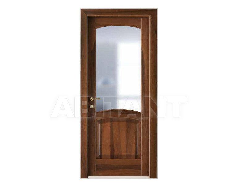 Купить Дверь деревянная Bertolotto Baltimora 2013 V Noce Nazionale