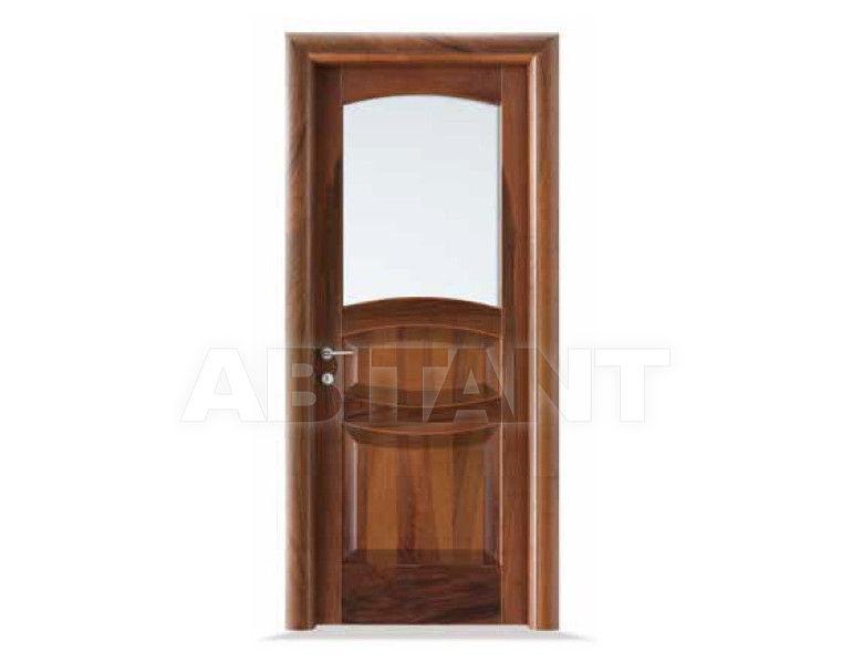 Купить Дверь деревянная Bertolotto Baltimora 2014 V2 bianco Latte