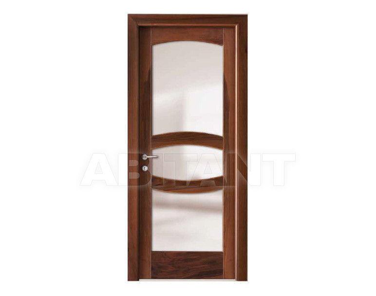 Купить Дверь деревянная Bertolotto Baltimora 2014 V Noce Nazionale