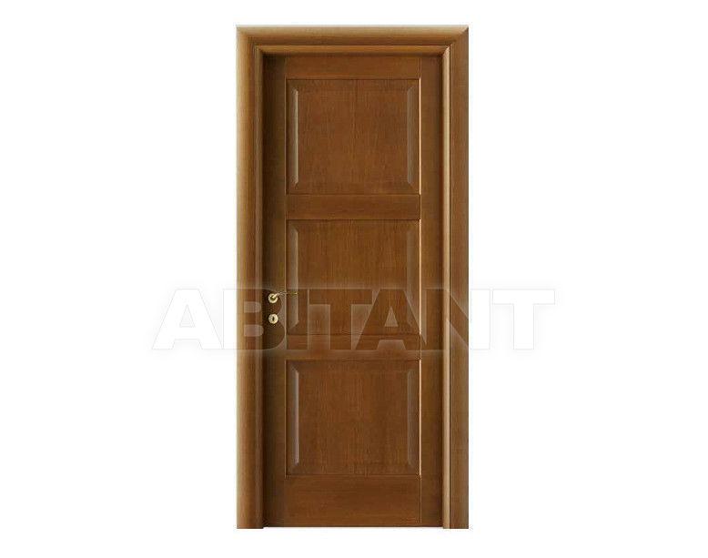 Купить Дверь деревянная Bertolotto Baltimora 2015 P Tanganica Medio