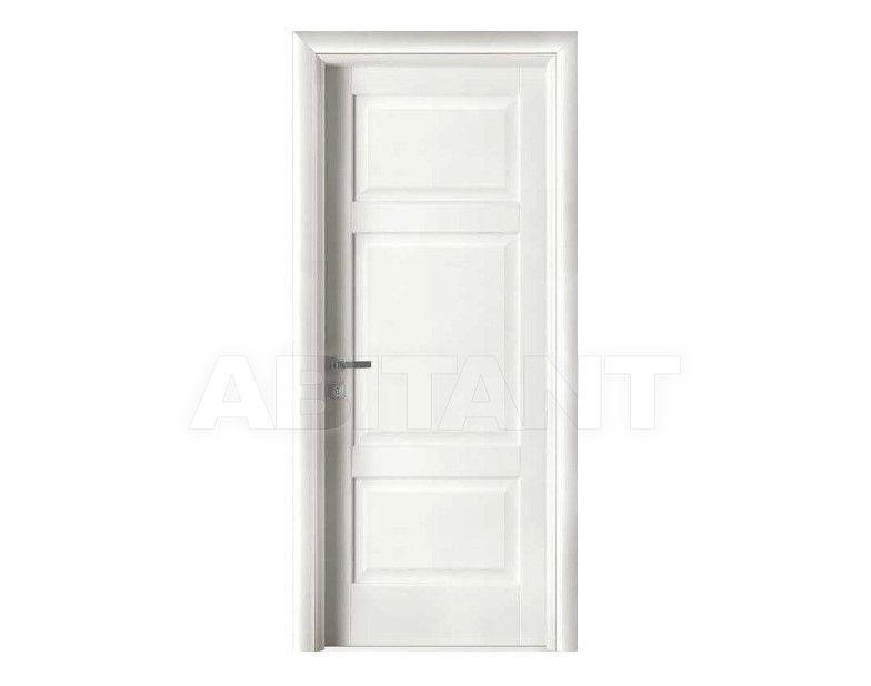 Купить Дверь деревянная Bertolotto Baltimora 2016 P laccato bianco