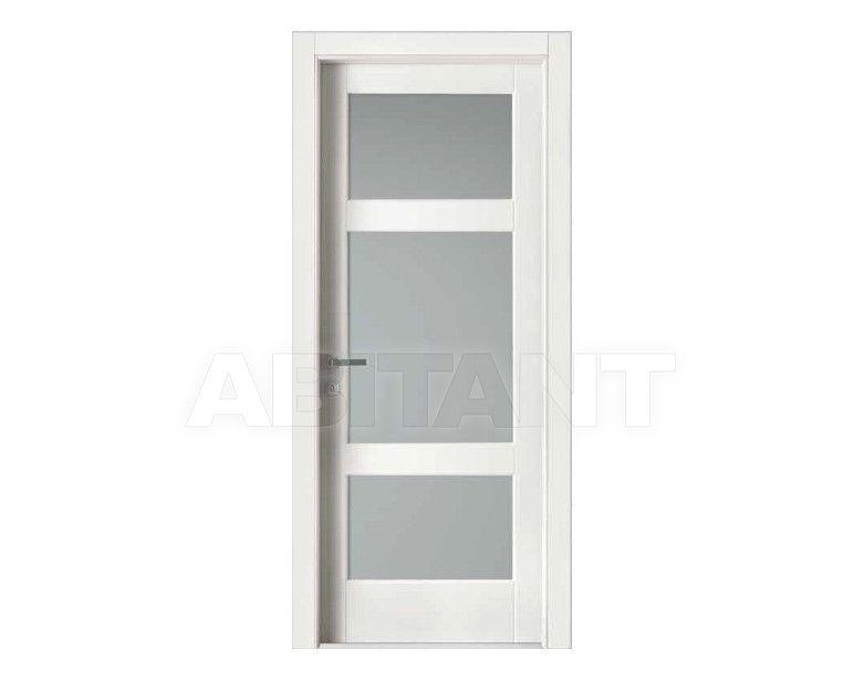 Купить Дверь деревянная Bertolotto Baltimora 2016 V laccato bianco