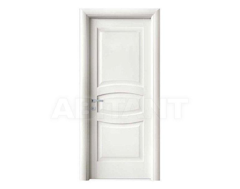 Купить Дверь деревянная Bertolotto Baltimora 2017 P Poro Aperto Bianco