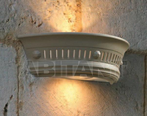 Купить Фасадный светильник Roger Pradier Classic CO 1014 01