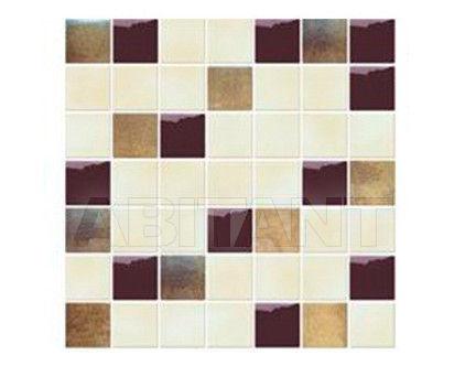 Купить Плитка настенная Seranit Goccia Mosaic 40*40 601