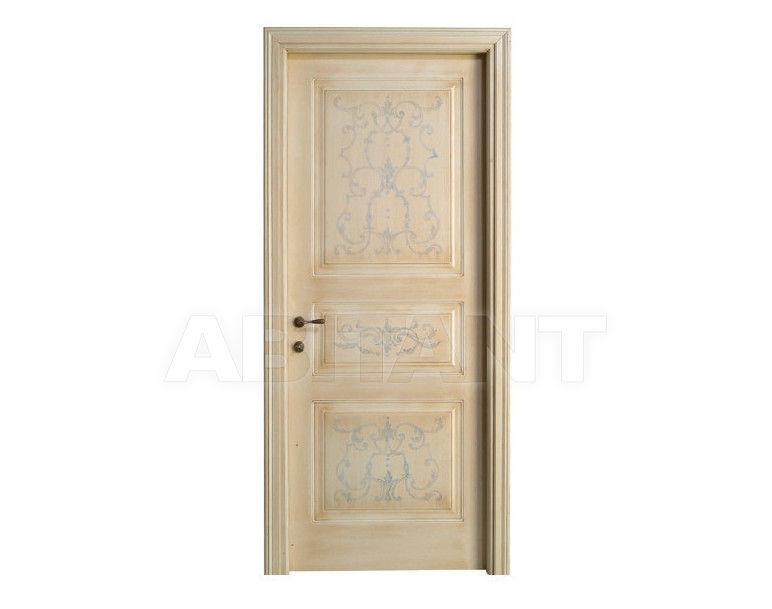 Купить Дверь деревянная Bertolotto Antike L3P Francesca