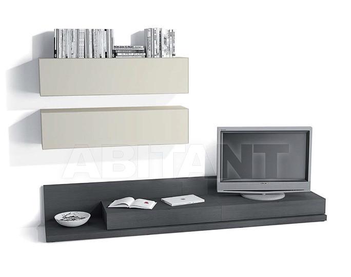 Купить Модульная система Rossetto Arredamenti S.p.A. Armobil Lounge Diamond COMP. 97