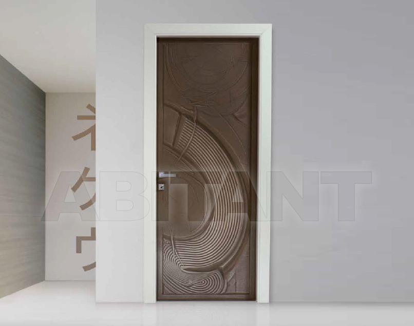 Купить Дверь деревянная Bertolotto Casa Zen negev