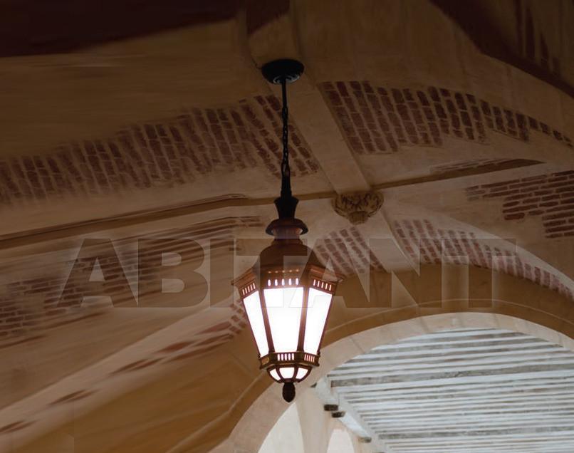 Купить Подвесной фонарь Roger Pradier Classic L13 0920
