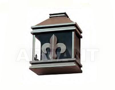 Купить Фасадный светильник Guadarte La Tapiceria H 70086