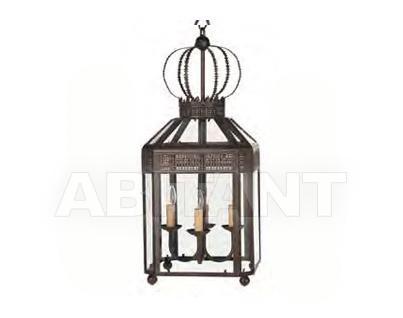 Купить Подвесной фонарь Guadarte La Tapiceria H 70089