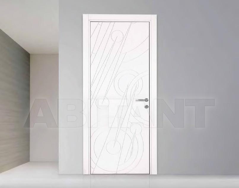 Купить Дверь деревянная Bertolotto Casa Zen pegaso white