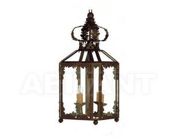 Купить Подвесной фонарь Guadarte La Tapiceria H 70093