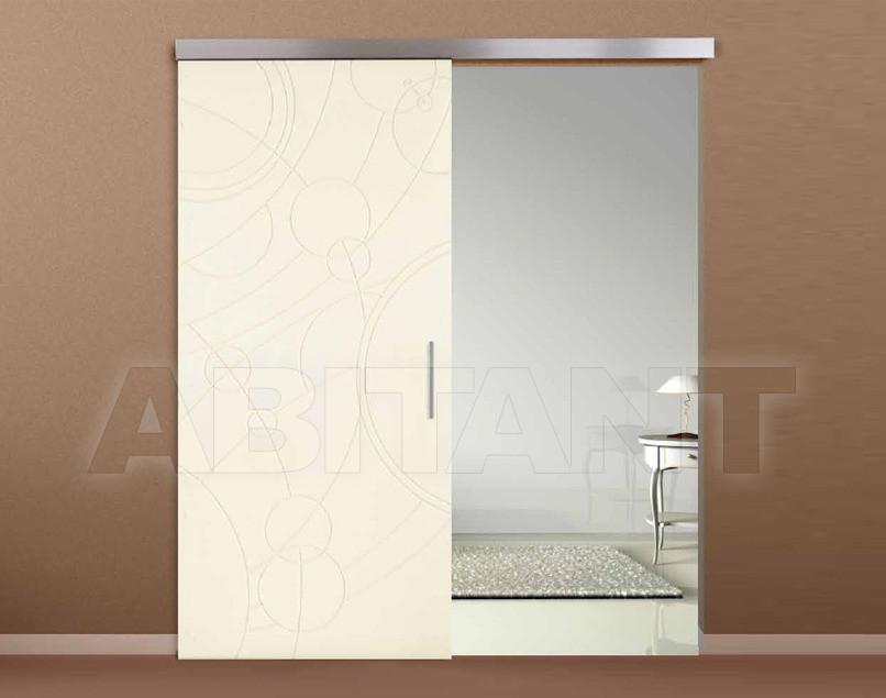Купить Дверь деревянная Bertolotto Casa Zen altair white tr