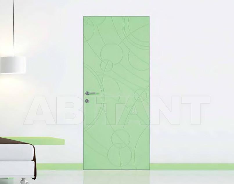 Купить Дверь деревянная Bertolotto Casa Zen altair greenlight