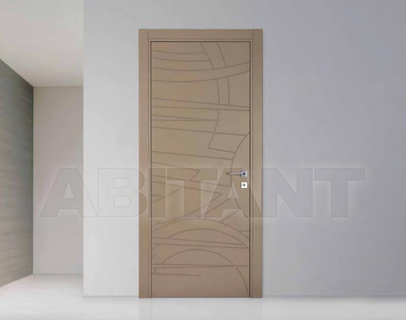 Купить Дверь деревянная Bertolotto Casa Zen vega grigio