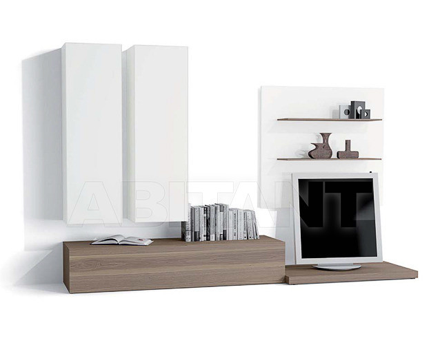 Купить Модульная система Rossetto Arredamenti S.p.A. Armobil Lounge Diamond COMP. 103