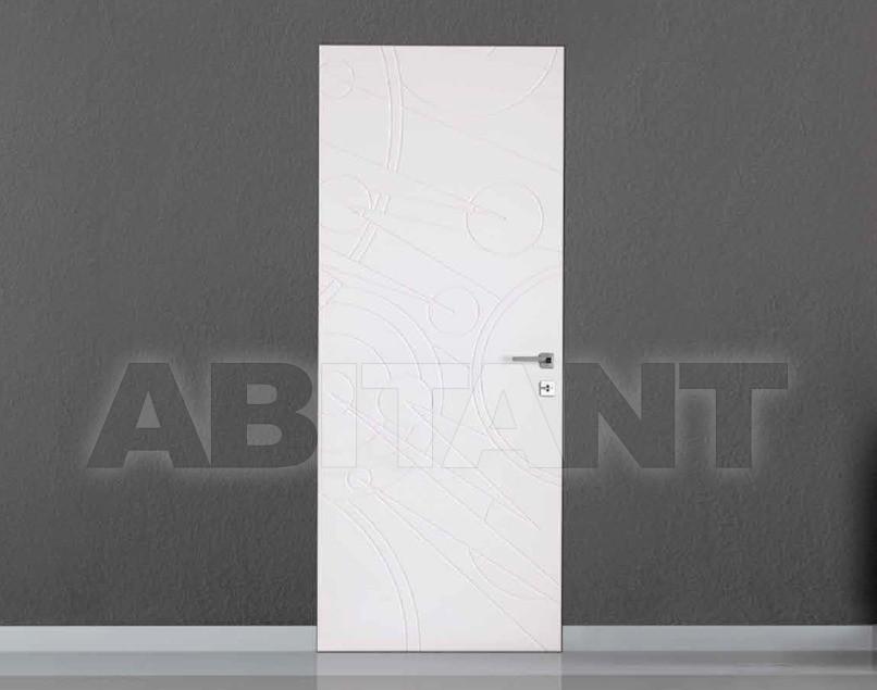 Купить Дверь деревянная Bertolotto Casa Zen andromeda white