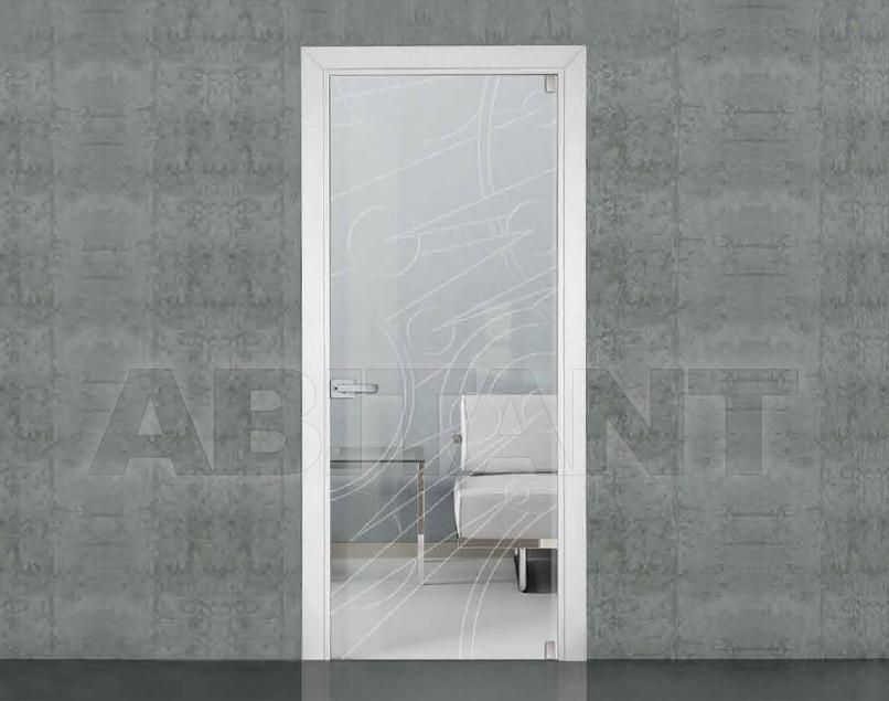 Купить Дверь  стеклянная Bertolotto Casa Zen andromeda glass