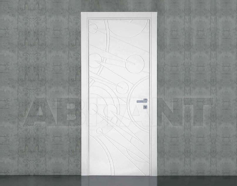 Купить Дверь деревянная Bertolotto Casa Zen andromeda white ram
