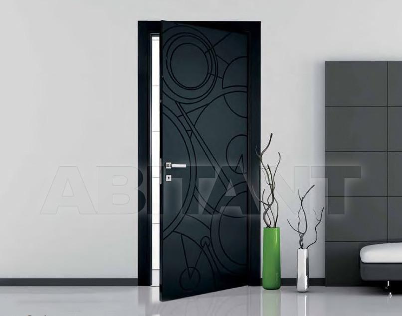 Купить Дверь деревянная Bertolotto Casa Zen cassiopea black