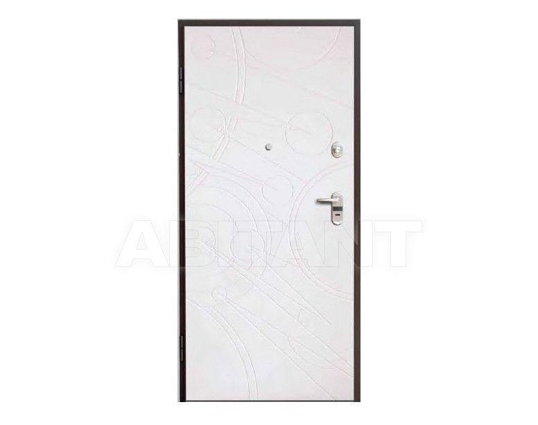 Купить Дверь входная Bertolotto Casa Zen secur DM white l8