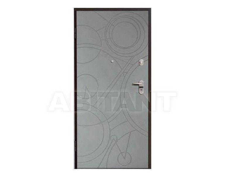 Купить Дверь входная Bertolotto Casa Zen secur DM sir