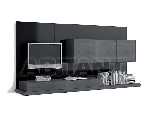 Купить Модульная система Rossetto Arredamenti S.p.A. Armobil Lounge Diamond COMP. 106