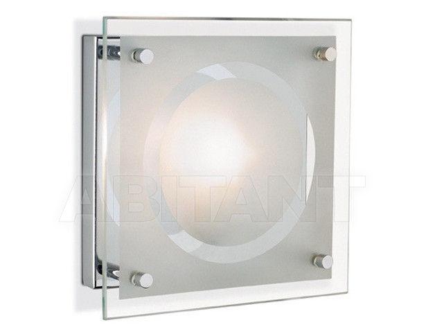 Купить Светильник настенный Leds-C4 La Creu 362-CR