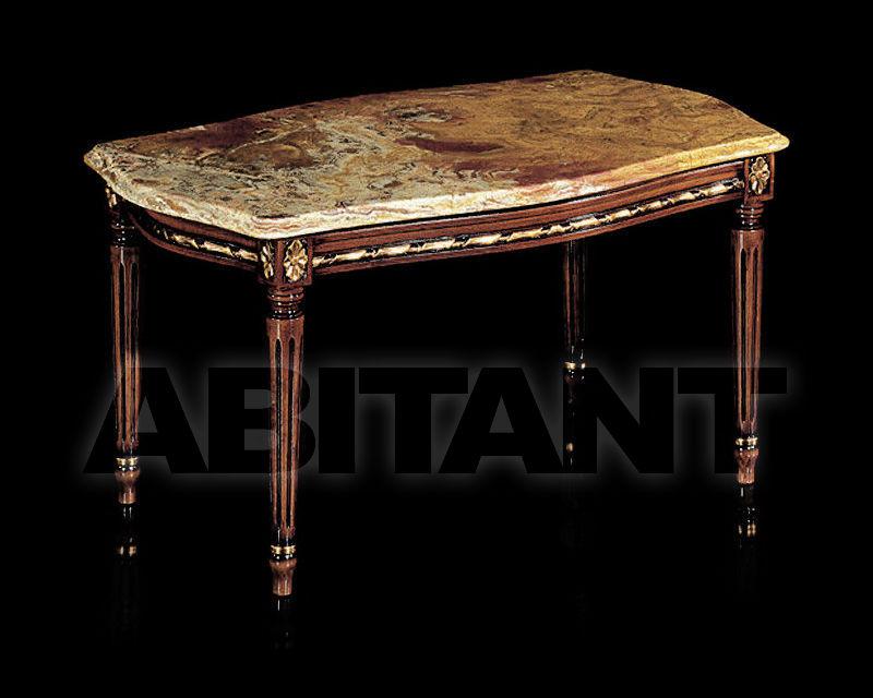 Купить Столик кофейный Fratelli Radice 2012 109 tavolino rettangolare