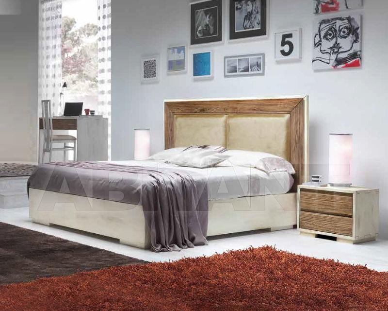 Купить Кровать BL Mobili Asia 3224/A 3225A 3280/A