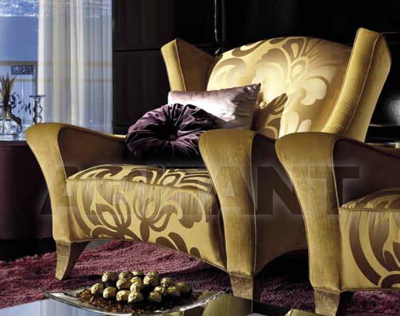 Купить Кресло Diva 2012 POE 1