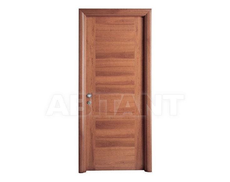 Купить Дверь деревянная Bertolotto Dakar Doga Ciliegio
