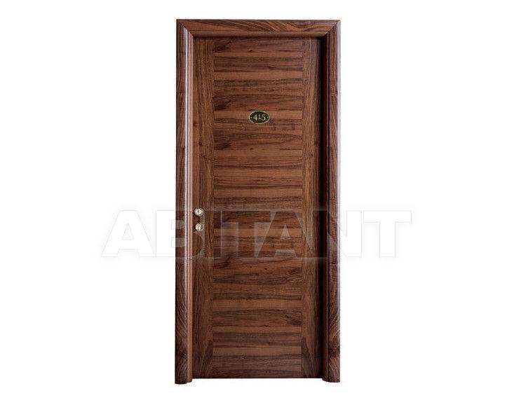 Купить Дверь деревянная Bertolotto Dakar Doga Noce Nazionale