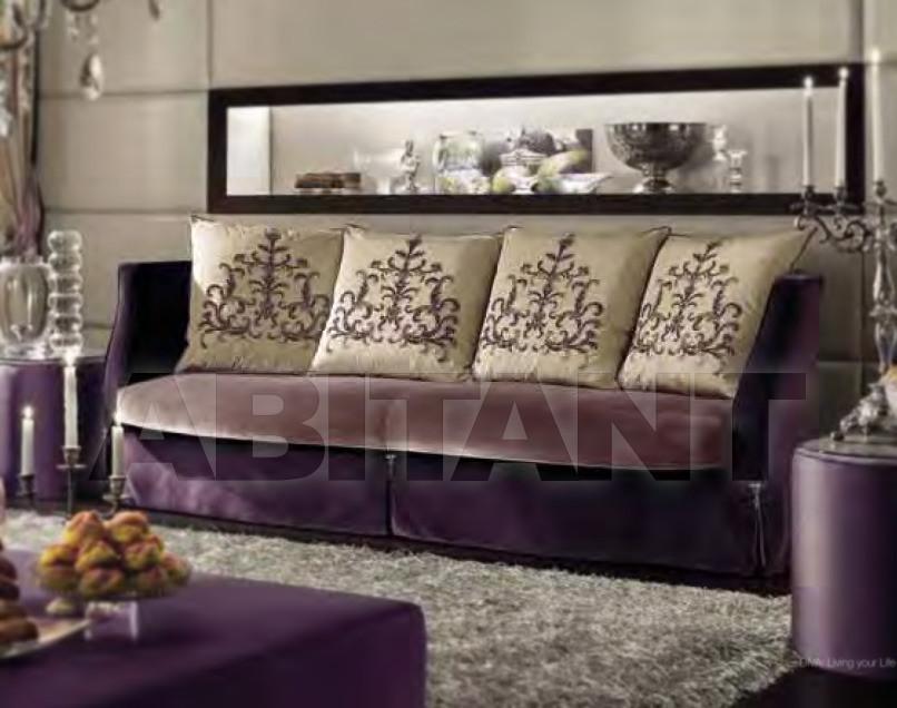 Купить Диван Diva 2012 ALL 3
